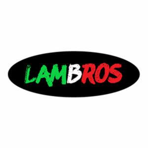 Lambros Sticker 2