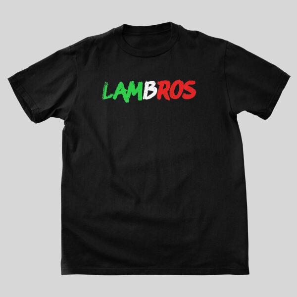 Tshirt Version 1 Lambros
