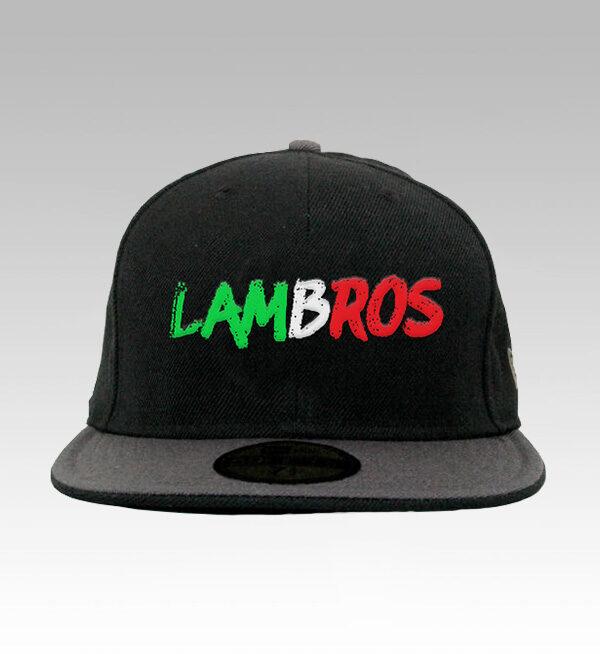 Lambros Product Hat